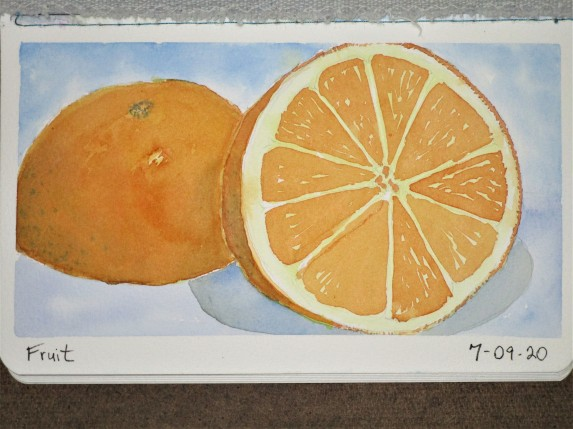 07920 Fruit